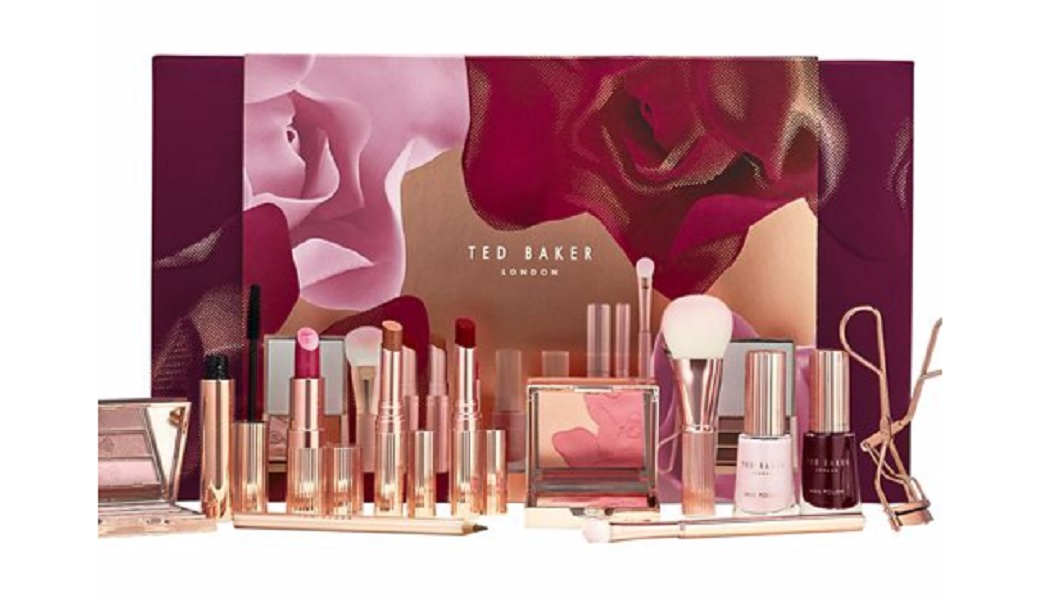 Ted Baker London Laukku : Ted baker london beauty gift set s botique includes